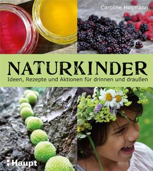 Hosmann, NATURKINDER, cover_klein