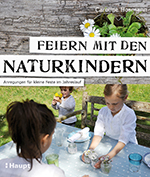 Hosmann, Feiern mit den NATURKINDERN, Titel_150