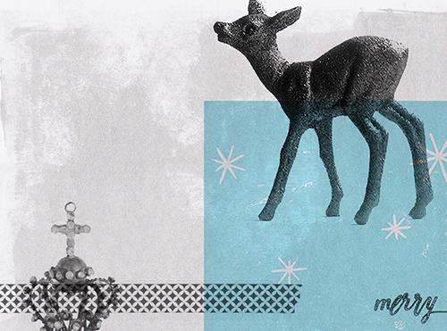 NATURKINDER: Christmas Card