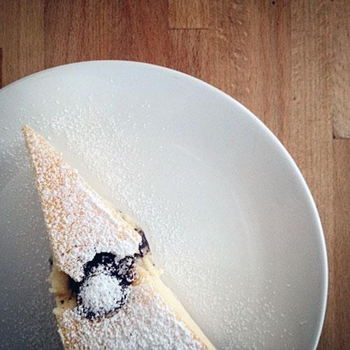NATURKINDER: Piece-o-Cake