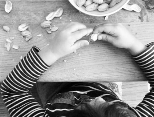 NATURKINDER: St. Nicholas in every Peanut
