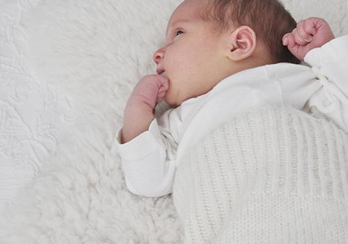 NATURKINDER: Baby Sleeping Bag 6447