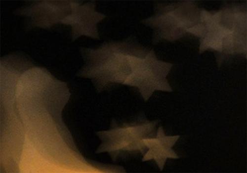 NATURKINDER: Sterntaler Licht