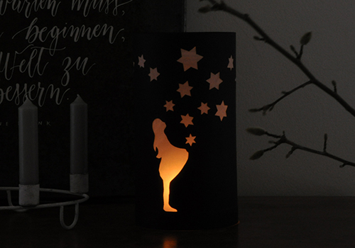 NATURKINDER: The Star Money Lantern