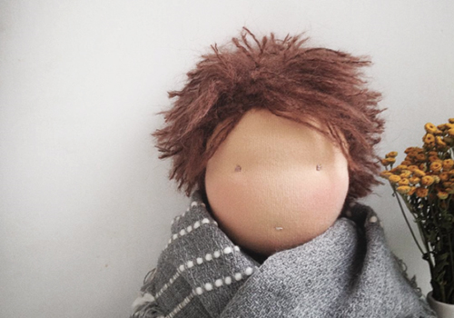 NATURKINDER: PuppenMITmacherei 2015