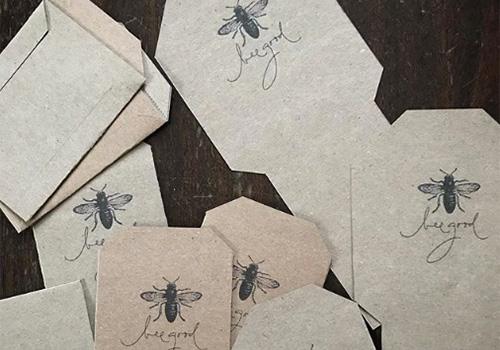 NATURKINDER: bee good project