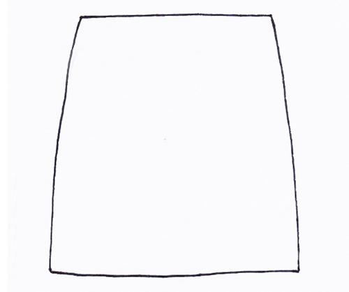 NATURKINDER: Schwanger (fast) ohne Umstandsmode [Bauchband aus altem T-Shirt]
