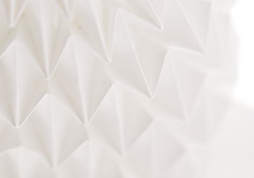 NATURKINDER: Paper Folded Vase 7160