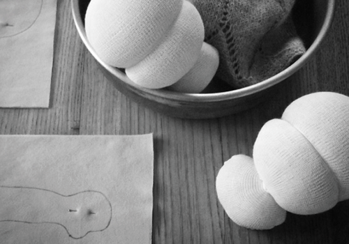 NATURKINDER: Puppenmacherei