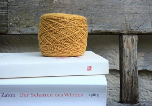 NATURKINDER: Yarn Along!