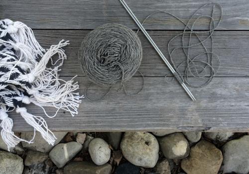 NATURKINDER: Knitting | Doll Tights/Pants 8773