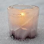 NATURKINDER Eislichter