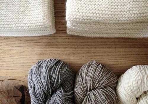 NATURKINDER: Cough Shirts and Yarn 4314