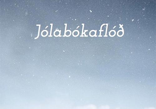NATURKINDER: Jolabokaflod