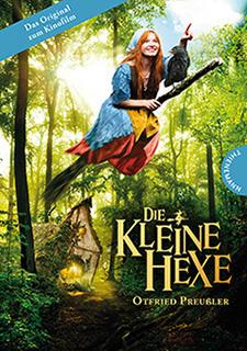 Die kleine Hexe, Ottfried Preußler | Filmbuch