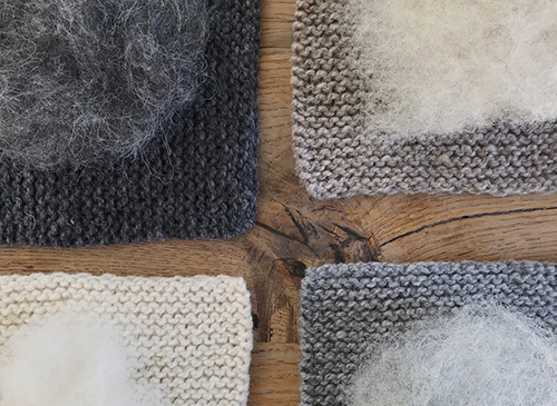 NATURKINDER: Yarn and Wool for Waldorf Inspired Sheep