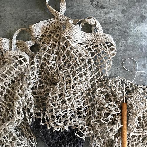 NATURKINDER   MANDALA Net Bags