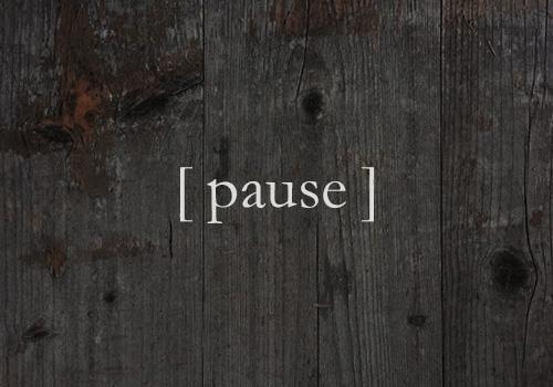 Pause_350