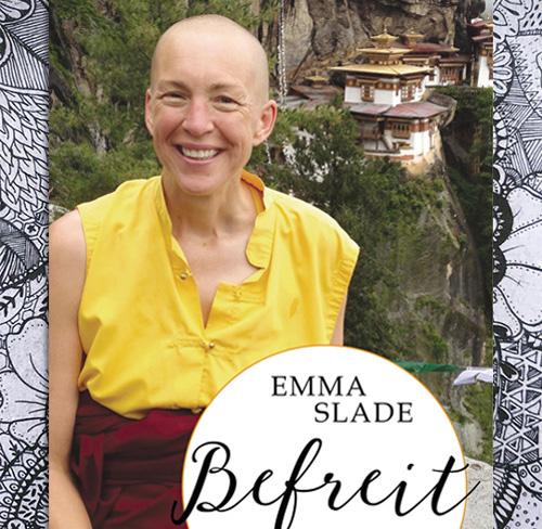 NATURKINDER: Buchvorstellung | Befreit von Emma Slade