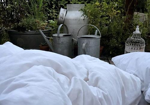 NATURKINDER: Sleeping Outdoors