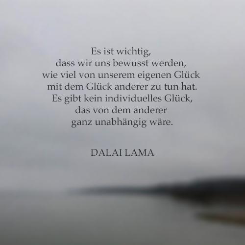 Dalai Lama | Glück